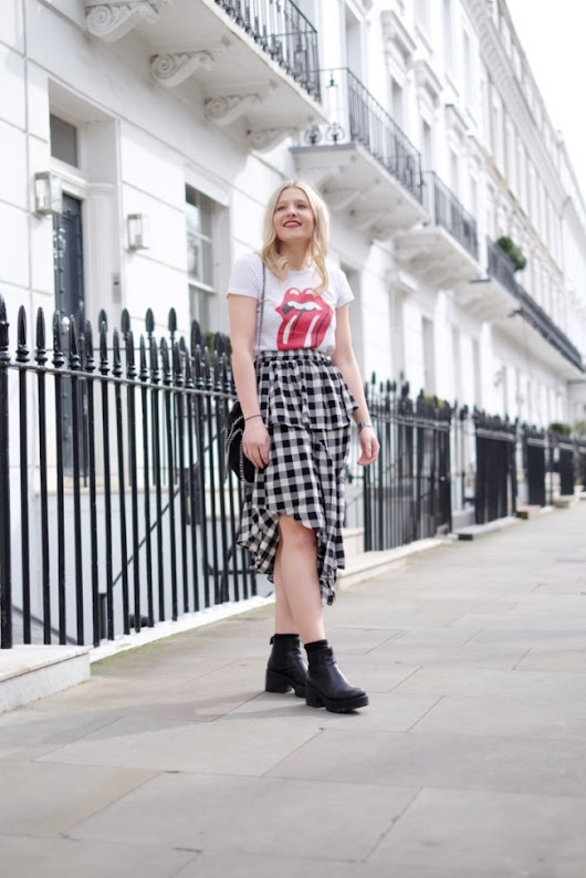 Gingham Obsession