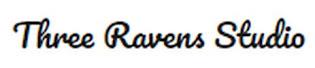 Three Ravens Studio logo