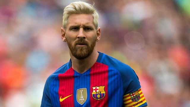 Eric Cantona : Lionel Messi Dengan Penampilan anyarnya Justru Terlihat Seperti Boyband