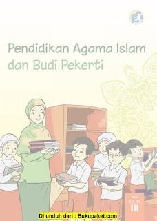 Buku PAI Kelas 3 Kurikulum 2013