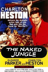 Watch The Naked Jungle Online Free in HD