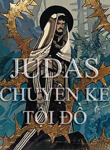 Truyện tranh Judas - Chuyện Kẻ Tội Đồ