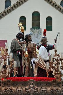 Tres Caídas tocará en el Trabajo de Granada