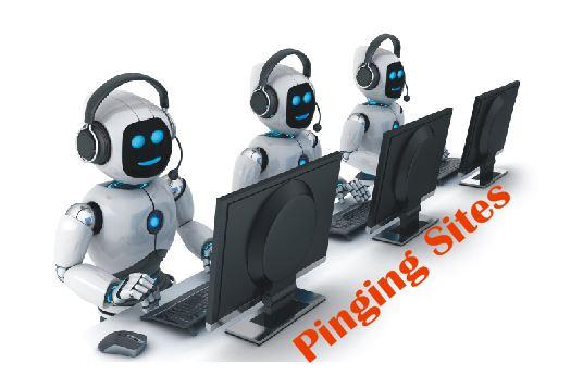 list og blog pinging sites