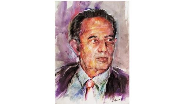 Αναγόρευση του Κωνσταντίνου Φωτιάδη σε Ομότιμο Καθηγητή του Πανεπιστημίου Δυτ. Μακεδονίας