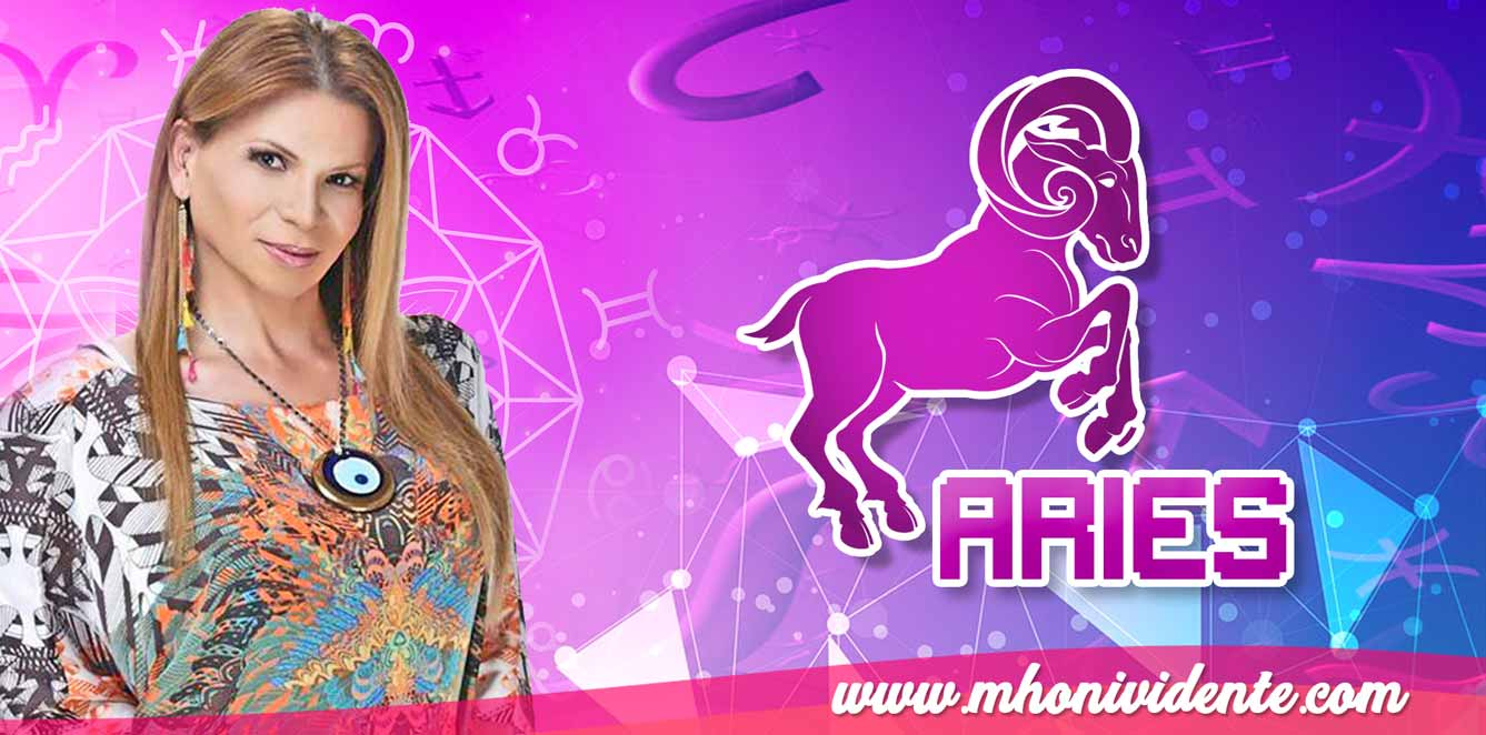 ARIES - HOROSCOPO DE LA SEMANA DEL 21 AL 28 DE ABRIL.