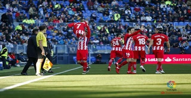 Prediksi FC Copenhagen vs Atletico Madrid Liga Eropa