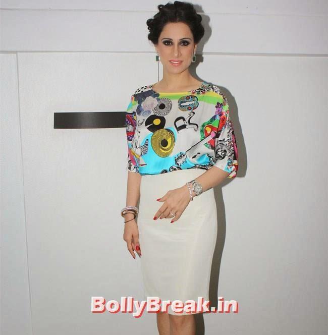 Rubal Nagi, Bollywood Page 3 Girls Pics from Rubal Nagi Birthday Brunch