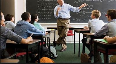 7 Tips agar tidak grogi saat pertama kali mengajar