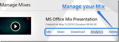 mix-uploaded-online