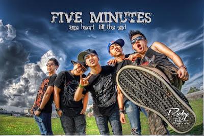 Lagu Five Minutes Full Album