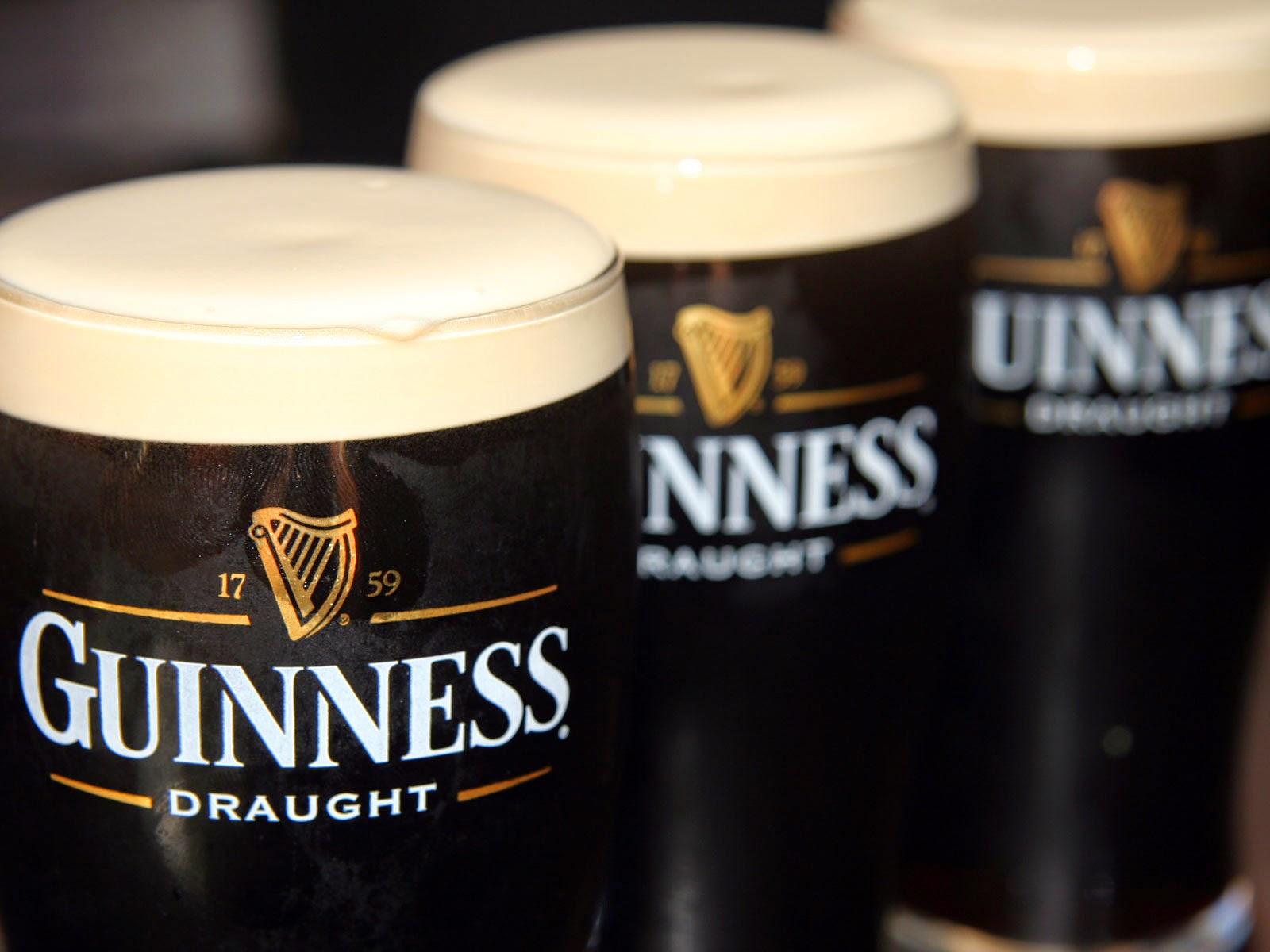 La Premier quiere los 80 millones de Guinness
