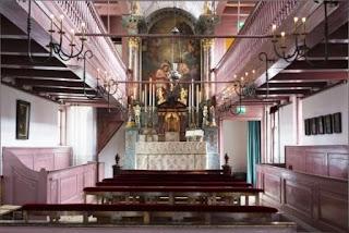 Le musée Amstelkring