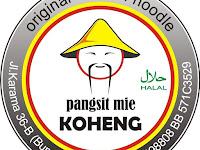 Koheng Noodle Dumplings