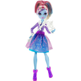 MH Welcome to Monster High Abbey Bominable Doll