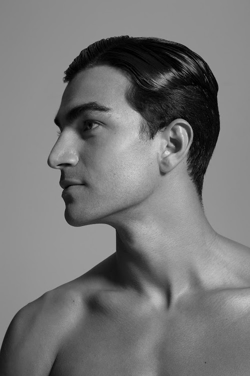 """OUTSpoken: Portraits of LGBTQ Luminaries"" Exhibition"
