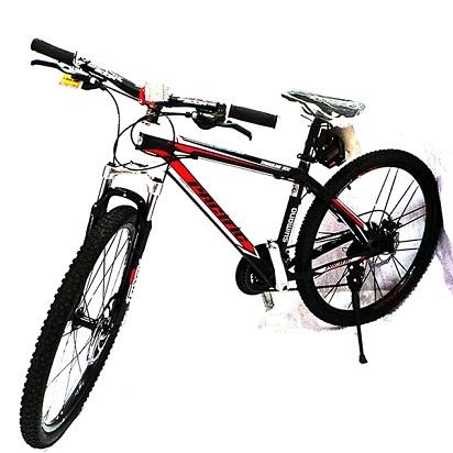 Terpopuler 27 Harga Sepeda Gunung Pacific Tranzline 300