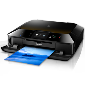 Canon PIXMA MG6350 Driver Download - Windows, Mac, Linux