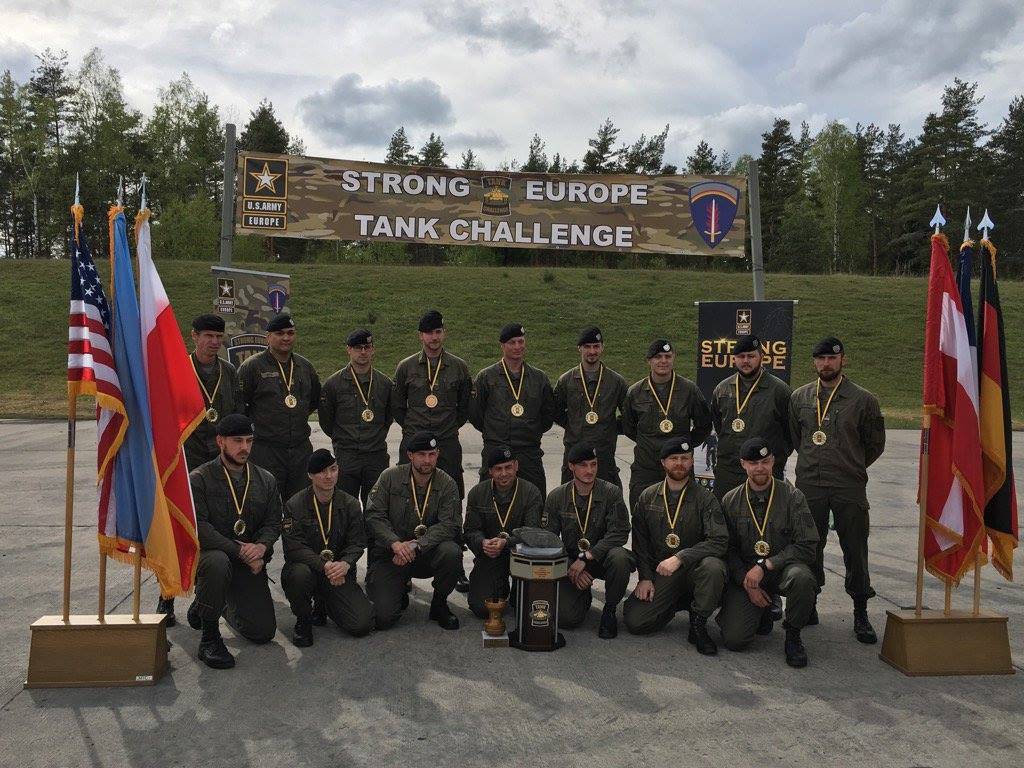 Ukrainian Military Pages - SETC 2017