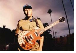 Tom Morello, RATM, March On Ferguson