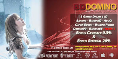 Promo Bonus Cashback Judi Bandar66 Online Terpercaya