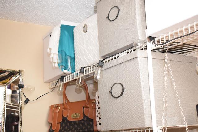 JoFer Interiors, Clothing Hangers, Decorative boxes, Lights