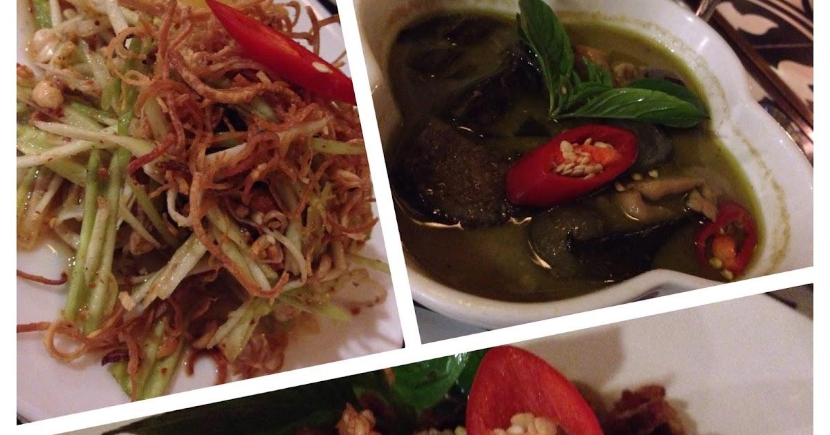 Thai Food Chinatown Singapore