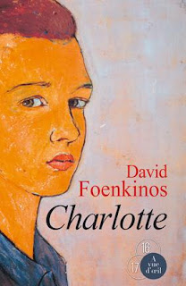 Charlotte / David Foenkinos