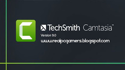 Camtasia Studio 9 Full