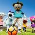 EXPERIENCE FOOTBALL FEVER AT KIDZANIA SPORTZ 2018!