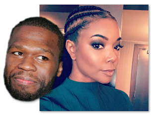 Gabrielle Union Blames 50 Cent For Being Mary Jane Cancellation