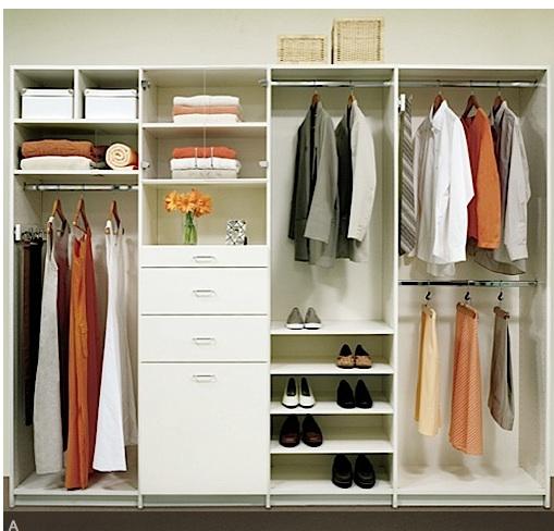 What Color Should I Paint My Closet