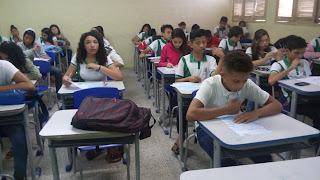Observação do Cotidiano Escolar: Aplicação da OBMEP.