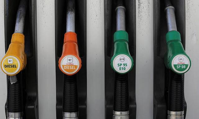Πληρώνουμε την ακριβότερη βενζίνη της Ευρώπης λόγω φόρων