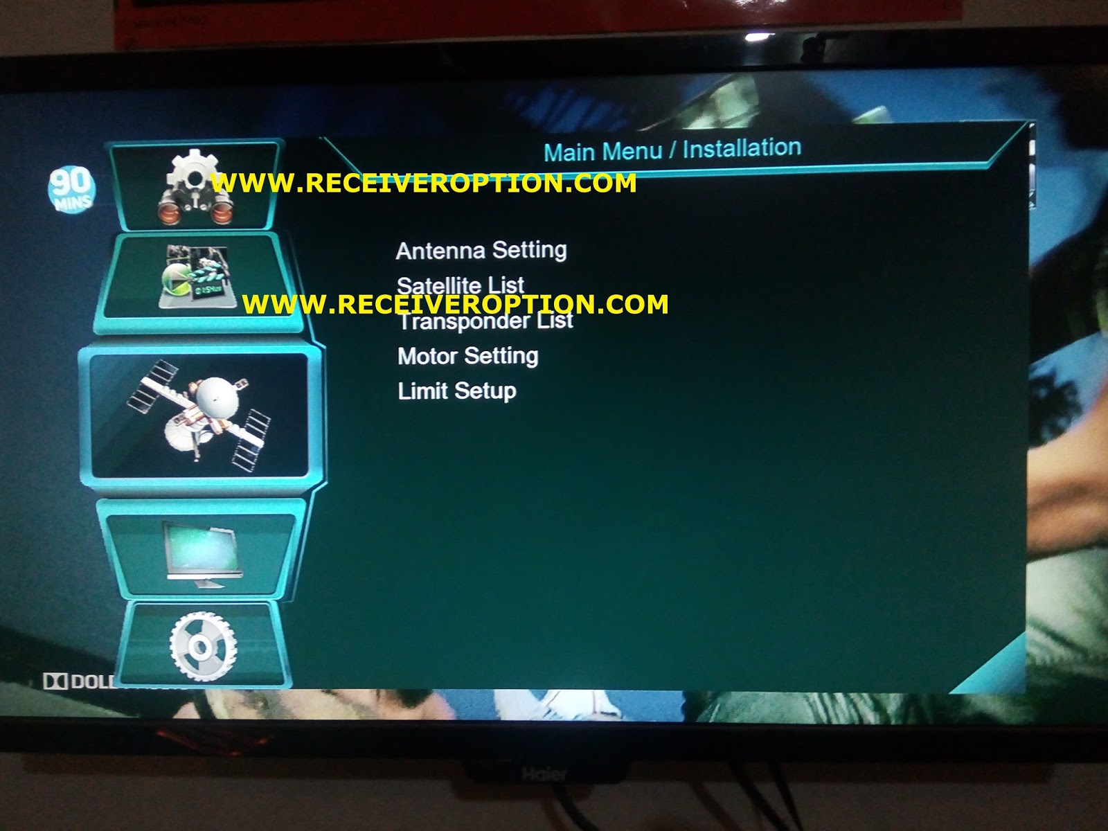 OPENBOX GENIUS PLUS HD RECEIVER AUTO ROLL NEW SOFTWARE - HOW TO