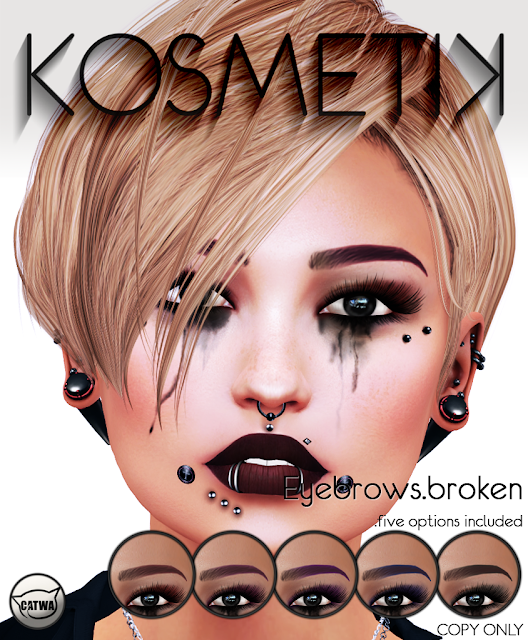 .kosmetik at Mad Circus 2