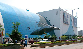 Mecca for movie lovers-Hyderabad