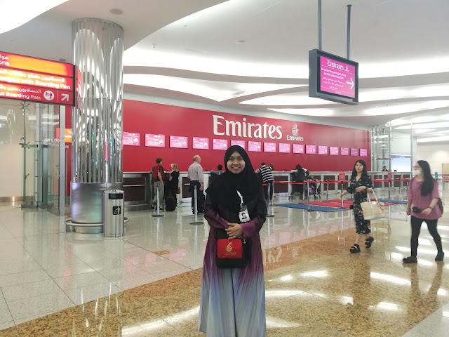 Umrah Trip 2017: Madinah