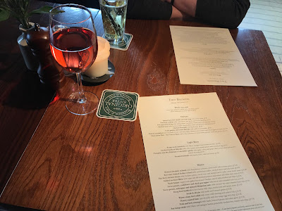 Dining, Review, Essex, Two Brewers, FdBloggers, Chigwell, Birthday, Pub, Restaurant