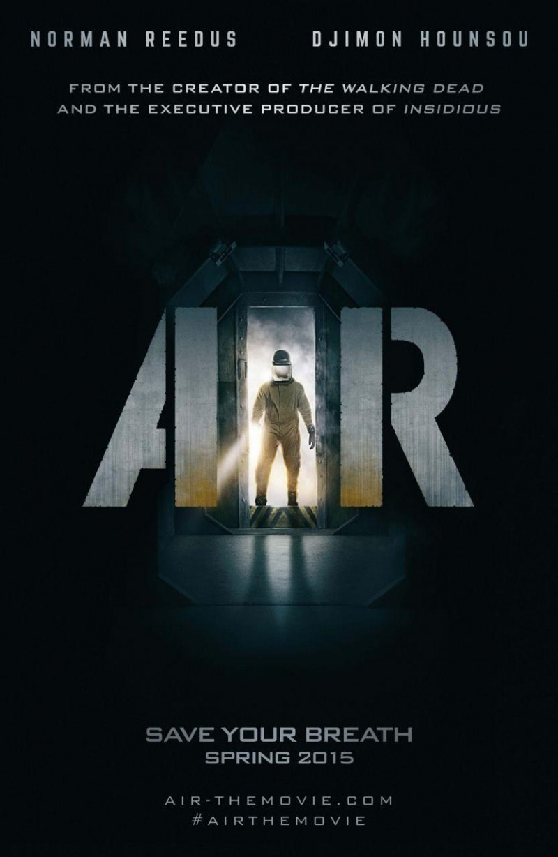 Air (2015) อึด ยื้อนาทีนรก