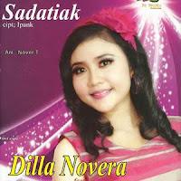 Lirik dan Terjemahan Lagu Minang Dilla Novera - Sadatiak