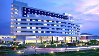 Hotel di Cirebon Bintang 4