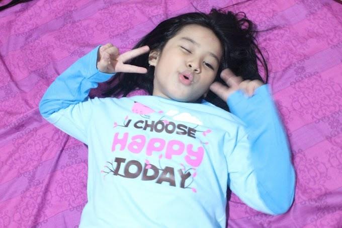 HOOFLA, Kaos Anak Yang Nyaman