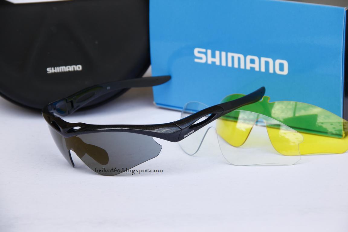 Oakley Briko Rudy Project Shimano S50r Sunglasses