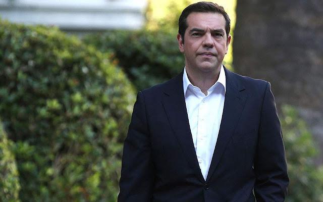 Μαξίμου: Τι προβλέπει η συμφωνία με την ΠΓΔΜ