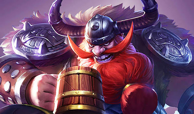 Franco Mobile Legends Wallpapers