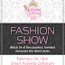 Binibining Pilipinas 2015 Fashion Show: A Night of Elegance