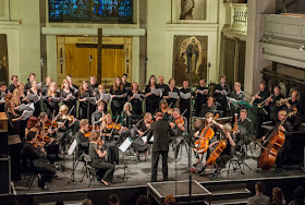 Holst Singers and City of London Sinfonia