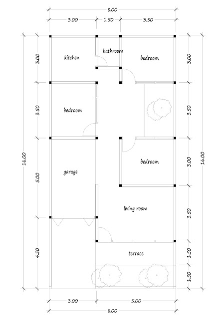 house plan collection 92