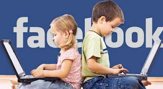 Çocuklar için Facebook geliyor